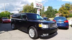 Ford Flex SEL 7 PASSAGERS A/C MAGS 2009