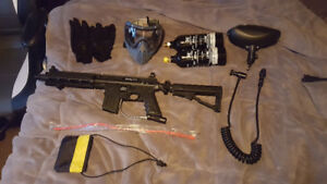 Paintball gear, everything you'll need. Need gone ASAP