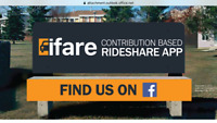Student rideshare - make a bit of extra $$$