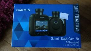Garmin Dash Cam 2.0: REDUCED