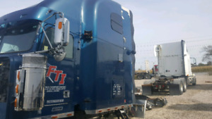 Complete Cab from 2006 Freightliner Classic