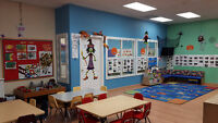 Accredited Day Care in Oxford Plaza