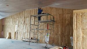 Professional Experienced Insulation Services