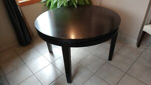 Table ronde 47''