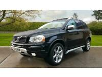 2012 Volvo XC90 D5 Executive Auto Nav Booste Automatic Diesel 4x4