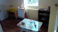 Licensed home daycare Erb and Erbsville