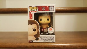 Funko POP! WWE: Shawn Michaels (Walgreens Exclusive)