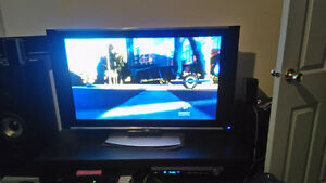 """42"""" flatscreen HD tv... 160 OBO!! Looking for a quick sale"""