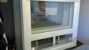 55 x51 New Allsco windows