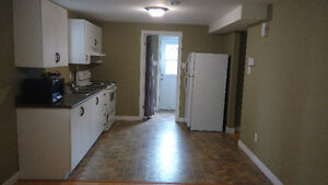 Apartment Available November 15, 2016
