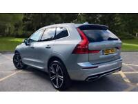 2017 Volvo XC60 2.0 D4 AWD R-Design Pro With P Automatic Diesel Estate
