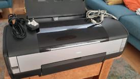 Epson Photo 1400 A3 colour ink jet printer