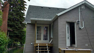 FDS Prime Roofing Services Ltd. - FREE ESTIMATES!!! Edmonton Edmonton Area image 5