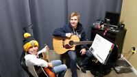 Bryce Moore Music Lessons