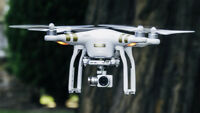 DJI Phantom 3 Professional for Rent (4K camera)