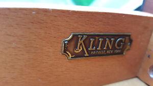 Kling antique furniture