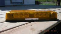 REDUCED! LED SAFETY BEACON / LIGHT BAR