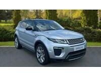 Land Rover Range Rover Evoque 2.0 SD4 Autobiography 5dr Priv Hatchback Diesel Au