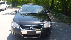 2007 eos for sale