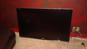 Television Sharp aquos 46""
