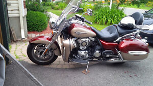 Kawasaki Vulcan Nomad for sale