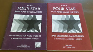 RCM Four star