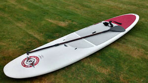 "11'4"" Dura-Tec Stand-Up Paddleboard"