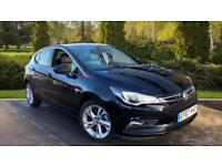 2017 Vauxhall Astra 1.6 CDTi 16V 136 SRi 5dr Automatic Diesel Hatchback