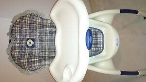Chaise haute,  high chair
