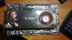 AMD Radeon Hd6950 2GB