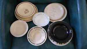 Dishes $50