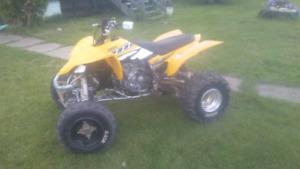 Yfz 450 | Find New ATVs & Quads for Sale Near Me in Alberta | Kijiji