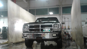 Firstgen VE 12valve cummins tuning/service