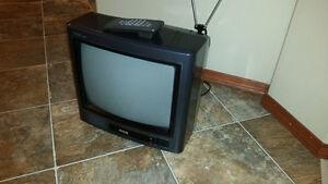 "13"" RCA TV"