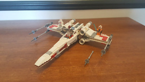 Lego Star wars  X-wing