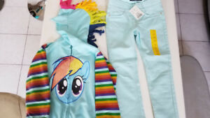 pouliche articles / my little pony items