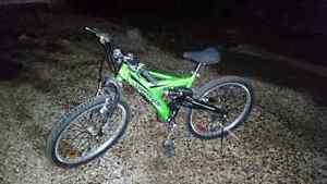 Nice bike for sale