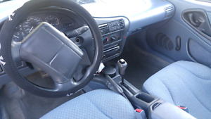 1997 chevy cavalier coupe