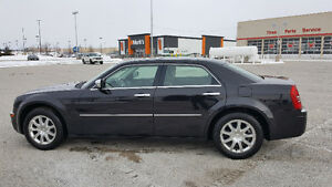 2010 Chrysler 300-Series LTD RWD Sedan