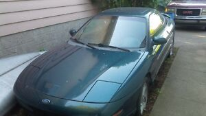 1997 Ford Probe gt loaded Coupe (2 door)