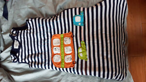 Piper and Posie Sleep Sack 6-18 months