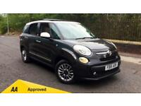 2015 Fiat 500L 1.3 Multijet 85 Lounge 5dr Manual Diesel Estate