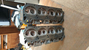 BBD 516 Closed Chamber Heads