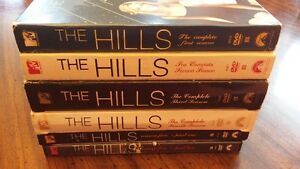 The Hills - Complete with Seasons 1-5 part 1 & 2