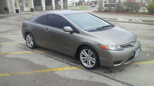 2006 Honda Other Si Coupe (2 door)