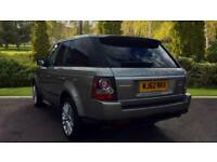 2012 Land Rover Range Rover Sport 3.0 SDV6 HSE 5dr Automatic Diesel 4x4