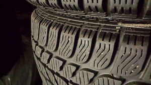 USED TIRES FOR SALE - WINTER + SUMMER TIRES AVAILABLE!!!