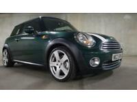THE ULTIMATE.2007 MINI ONE.LOW INSURANCE 1.4.ONLY 71000 MILES.