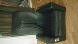 Massaging chair (back and neck)