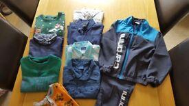 4-5 yr boys bundle. £18
